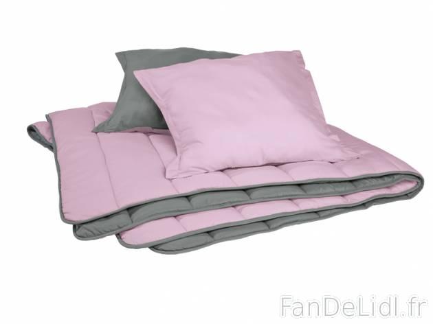 set de couettes chambre a coucher fan de lidl fr. Black Bedroom Furniture Sets. Home Design Ideas