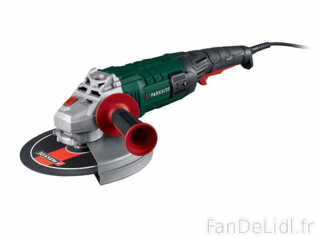 Meuleuse d angle bricolage outils fan de lidl fr - Meuleuse d angle lidl ...
