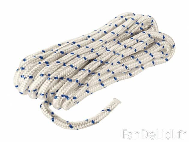 corde universelle bricolage outils fan de lidl fr. Black Bedroom Furniture Sets. Home Design Ideas