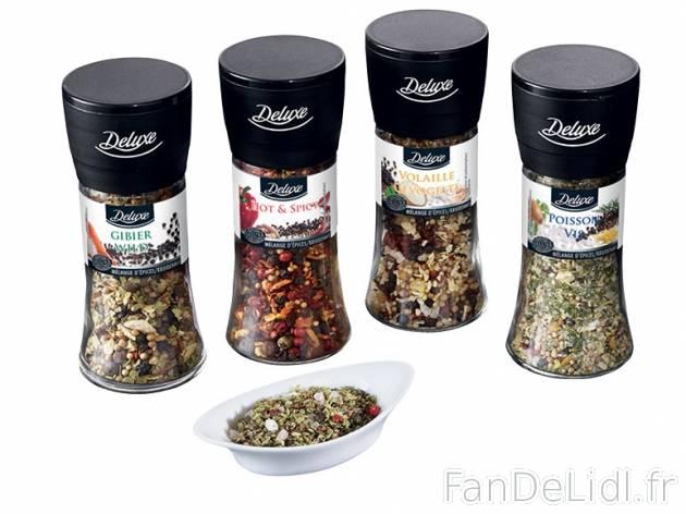 moulin pices produits alimentaires fan de lidl fr. Black Bedroom Furniture Sets. Home Design Ideas