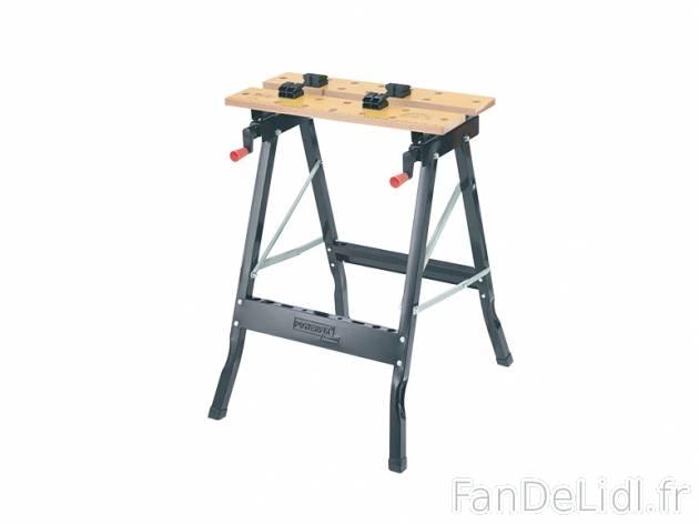etabli multifonction bricolage outils fan de lidl fr. Black Bedroom Furniture Sets. Home Design Ideas