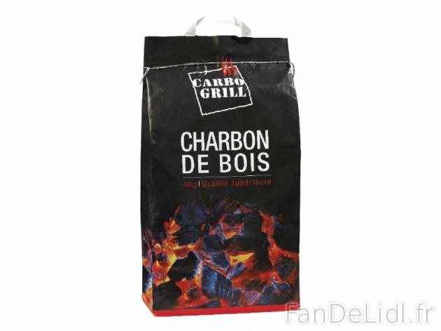 charbon de bois produits alimentaires fan de lidl fr. Black Bedroom Furniture Sets. Home Design Ideas