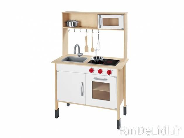 Cuisine xxl et ses pour enfants fan de lidl fr for Catalogue accessoires cuisine