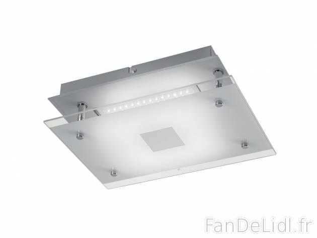 Plafonnier à LED, Bricolage, outils - Fan de Lidl FR