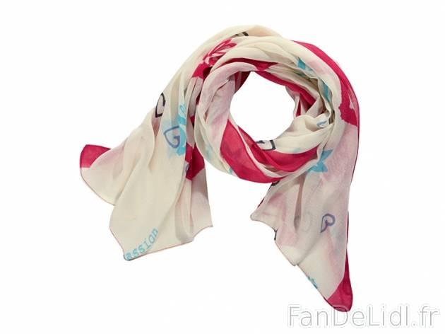 1f057f26de42 Foulard ou foulard-tube, Mode, vetements - Fan de Lidl FR