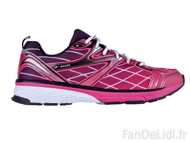 Chaussures de running XP racer, Sports et loisirs Fan de