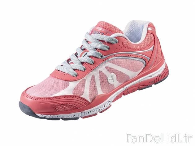 Chaussures de sport Crivit, Sports et loisirs Fan de Lidl FR