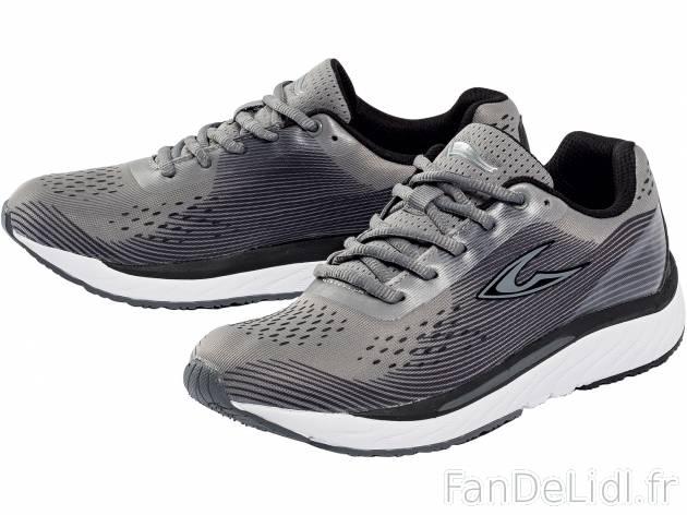 Chaussures de running, Sports et loisirs Fan de Lidl FR