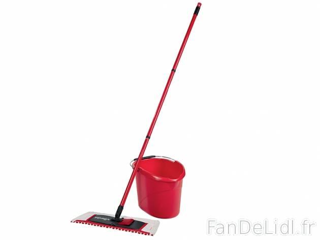 Lidl mop and bucket scented drawer liners wilko