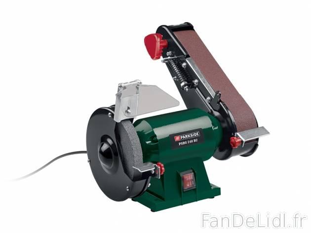 Que valent les outils parkside