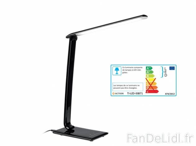 lampe de bureau d coration de la maison am nagement int rieur fan de lidl fr. Black Bedroom Furniture Sets. Home Design Ideas