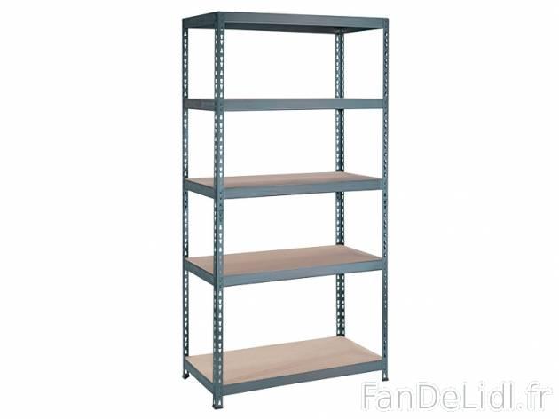 etag re pour charges bricolage outils fan de lidl fr. Black Bedroom Furniture Sets. Home Design Ideas